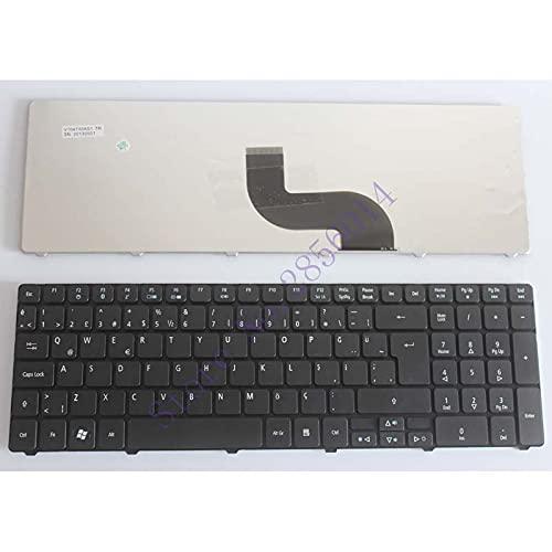 Turkey Keyboard for ACER Aspire 5250 5253 5333 5340 5349 5360 5733 5733Z 5750 5750G 5750Z 5750ZG TR Laptop keyboard black