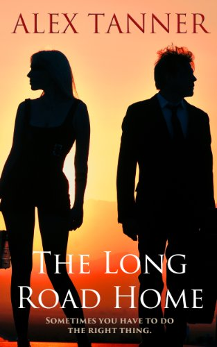 The Long Road Home (a Short Story) (English Edition)