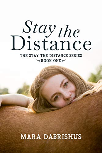 Stay the Distance (English Edition)