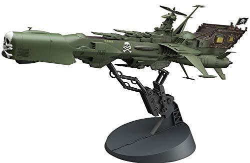 Hasegawa - Nave Espacial de modelismo (CW05)