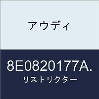アウディ リストリクター 8E0820177A.