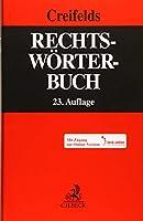Rechtswoerterbuch