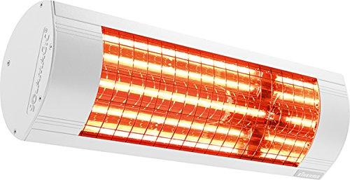 Reflector de infrarrojos Etherma Solamagic-Basic, 1,4 kW, Color, 9100565