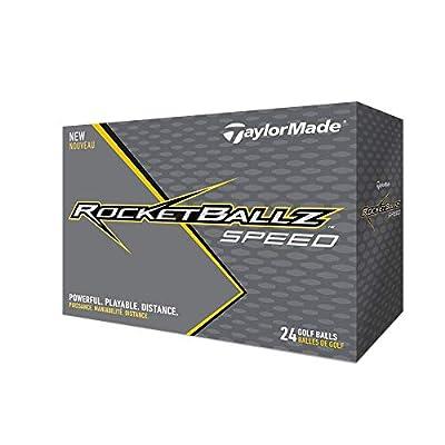 TaylorMade Rocketballz Speed Golf