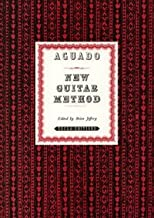 Aguado: New Guitar Method