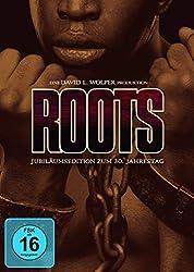 Roots, Wurzeln, Alex Haley