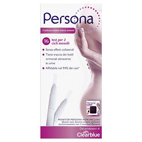 Persona Contraception 16 Stick
