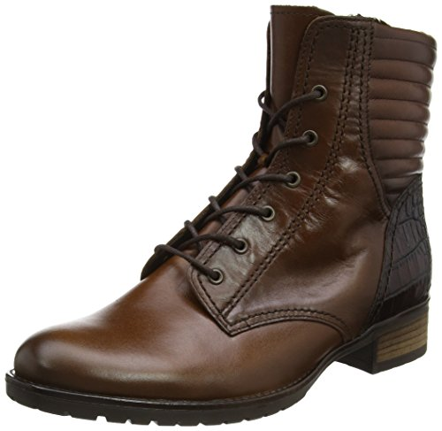 Gabor Shoes Damen Fashion 31.622 Kurzschaft Stiefel, Braun (Castagno/Teak(Eff) 78), 41 EU