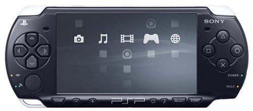 Sony PSP Slim 2004