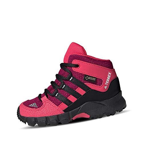adidas Terrex Mid GTX I, Zapatillas de Cross Training, BAYINT/NEGBÁS/ROSINT, 24 EU