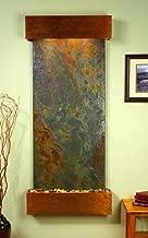 Adagio IFS1004 Inspiration Falls - Rajah Natural Slate Wall Fountain