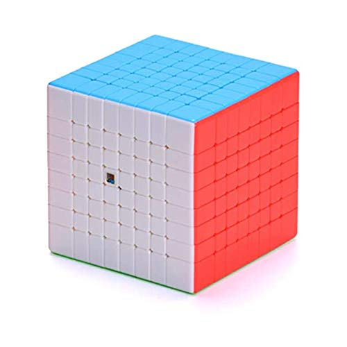 Ludokubo Meilong 8x8 Moyu (Cubing Classroom) - Stickerless