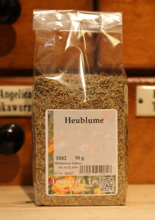 Heublume (50 g)