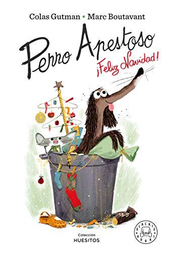 Perro Apestoso, ¡feliz Navidad!