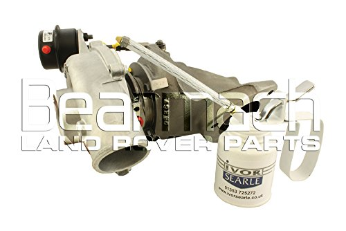 bearmach–pmf000040Set Turbolader