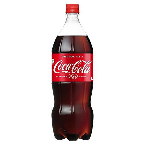 コカ・コーラ 1.5LPET×8本