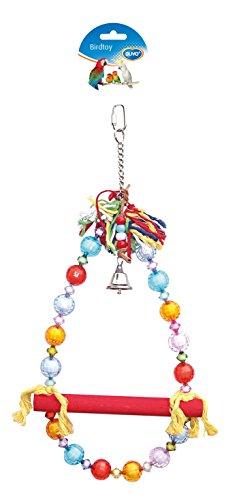 Duvo+ Balançoire avec Perle pour Oiseau