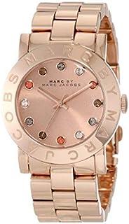 ساعة مارك من مارك جاكوبس MBM3142 للرجال رقمية ستانلس ستيل