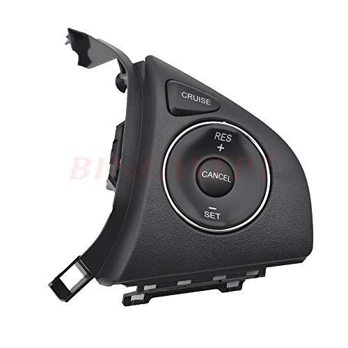 Para Honda Fit 2015 – 2018 Audio Radio Control Control Control Control Botón Volante Botones