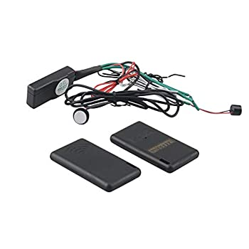 EASYGUARD IM002 car Immobilizer System with Engine Automatic Lock or Unlock Motorcycle immobilizer System Anti-hijacking & Anti-Theft DC12V Easy DIY Installation
