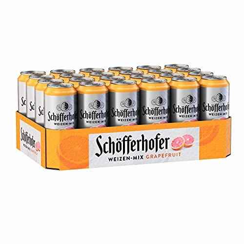 Schöfferhofer Grapefruit, EINWEG...