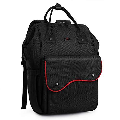 Pomelo Best Rucksack Unisex Tagesrucksack mit Laptopfach und Kleingeld Beutel