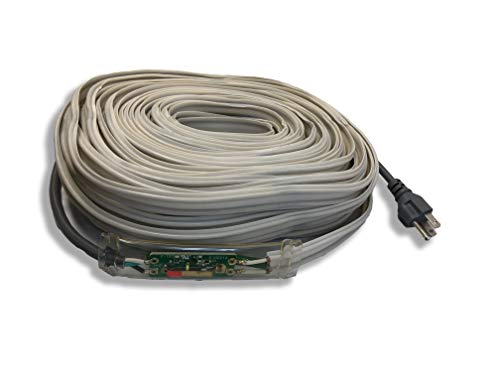 100 ft heating cable - 9