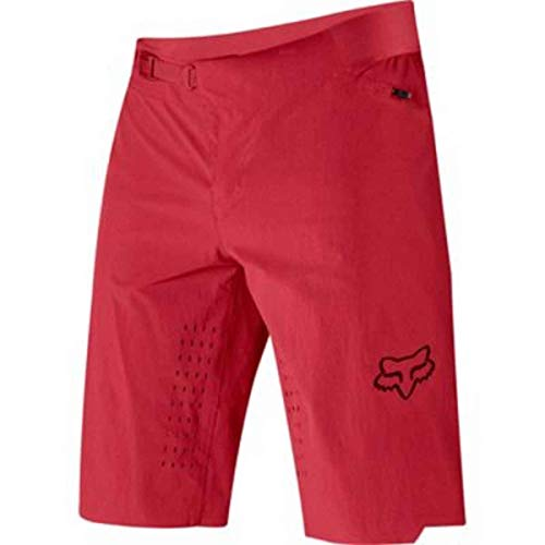 Fox Herren Short Flexair, Cardinal, 34, 22557-465