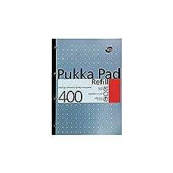 Manufacturer: Pukka Pads