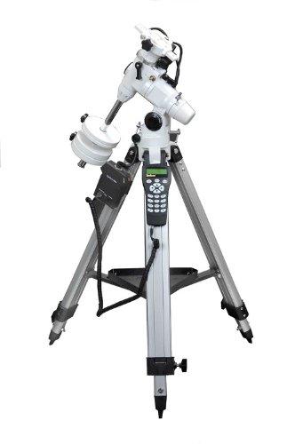 Skywatcher EQ3 PRO Äquatoriale Montierung SynScan mit Alumunium Stativ schwarz
