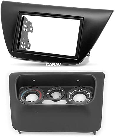 Max 48% OFF Double Din In Dash Car Radio Installation Kit Stereo Max 80% OFF