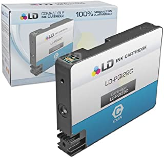 LD Compatible Canon PGI-29 12PK Cartridges: 1 of Each PGI29MBK, PGI29PBK, PGI29C, PGI29M, PGI29Y, PGI29PC, PGI29PM, PGI29R, PGI29GY, PGI29LGY, PGI29DGY, PGI29CO for PIXMA PRO-1