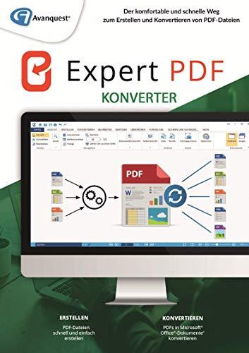 Avanquest -  Expert Pdf 14  