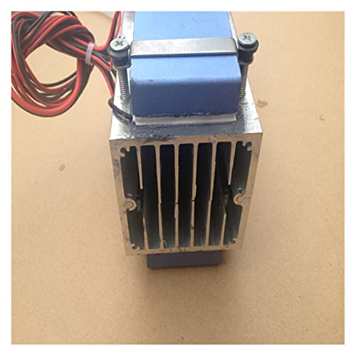 PUGONGYING Popular 4 Core Plate DIY Semiconductor Refrigerating Unit Air Conditioning Cooling Heat Sink durable