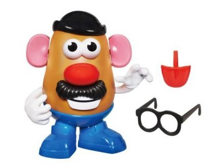 playskool - Monsieur patate Nouvelle Version