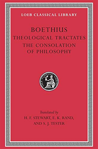 Theological Tractates (Loeb Classical Library)