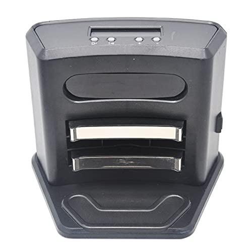 Jxjamp Ladestation für Philips SmartPro Active Saugroboter FC8820/FC8810 Ladestation FC8820 30V FC8810 24V (Color : FC8810)