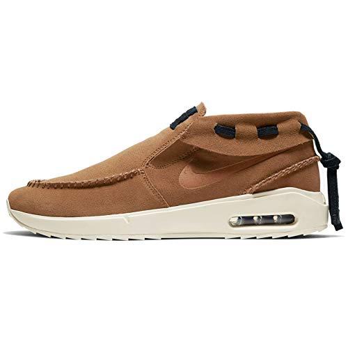 Nike Sb Air Max Janoski 2 Moc - lt British tan/lt British tan-Black, Größe:14