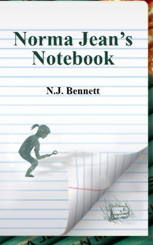 Norma Jean's Notebook
