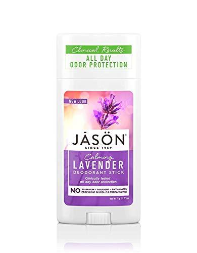 Jason | Lavender Deodorant Stick | 1 x 71g