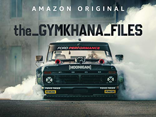The Gymkhana Files – Season 1