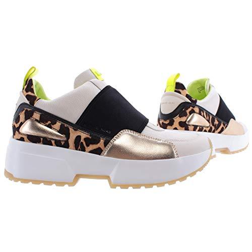 Michael Kors Sneakers Cosmo Crema Multi - 37