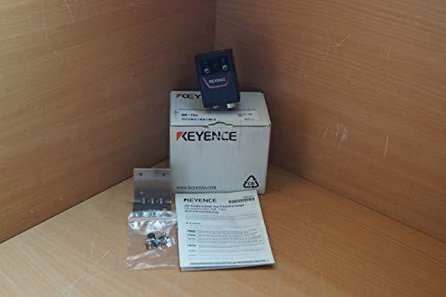 Keyence SR-751 scanner laser