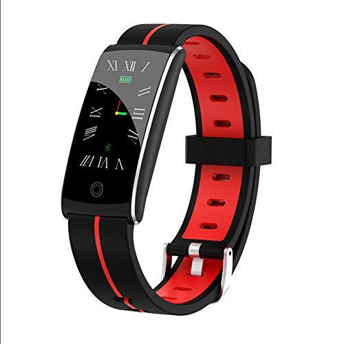 Harddo F10 Smart Band IP67 Wasserdichtes Farbdisplay Fitness Tracker Smart Armband Fernbedienung Sport Armband für Android iOS