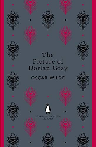 The Picture of Dorian Gray (The Penguin English Library)