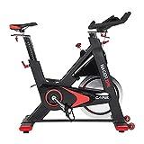 CARE FITNESS - Racer XPR électronique - Spin Bike Haut de Gamme - Vélo d'Appartement Spinning -...