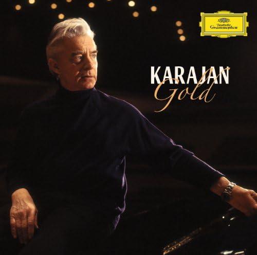 Berliner Philharmoniker, Wiener Philharmoniker & Herbert von Karajan