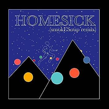 Homesick (smokESoup Remix)