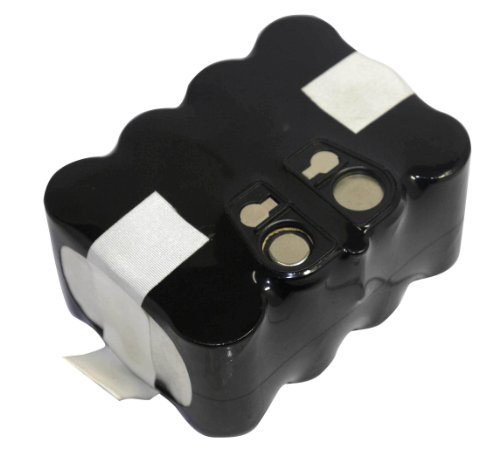 Power Smart® 14.4 V 3300 mAh NiMH batería para iRobot Indr