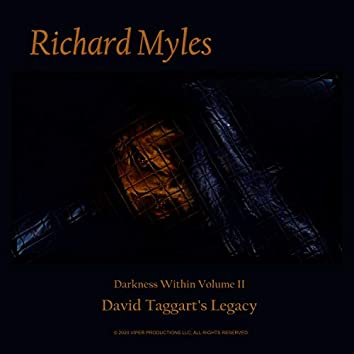 Darkness Within, Vol. II - David Taggart's Legacy